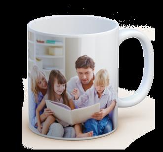 custom standard mug