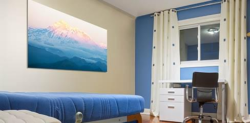 Inreda små lägenheter
