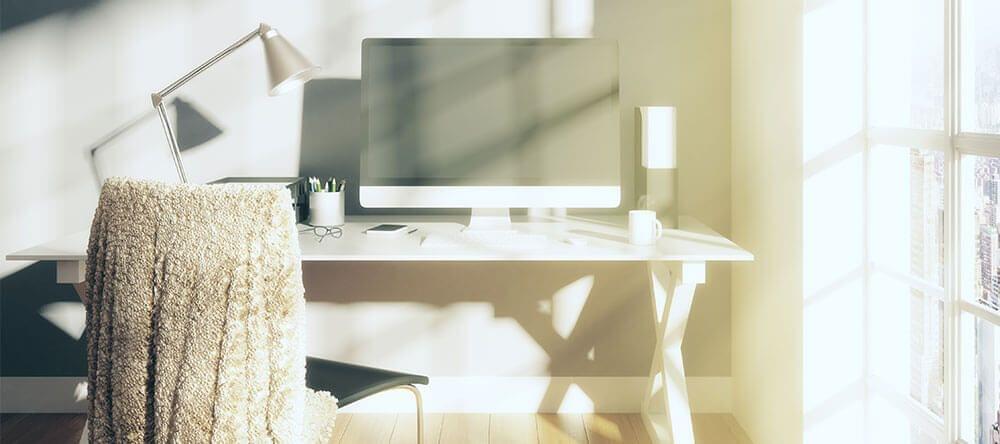 Daglicht doet de productiviteit en je welbevinden toenemen