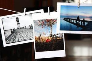 Niet elk fotopapier is hetzelfde: De afwerking bepaald