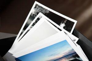 Bekend en geliefd: fotoprints met hoog-glanzend papier