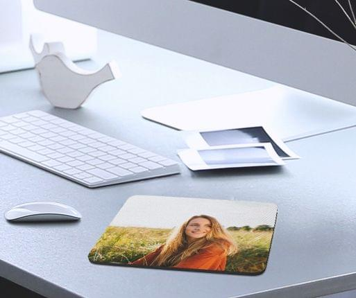 photo mousepad room view