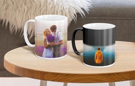 photo mugs room view