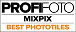 profi photo badge