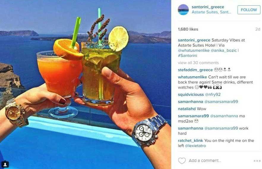 5-best-summer-getaway-destinations-santorini
