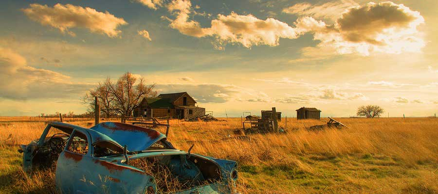 countryside-photography-golden-brown-sunset