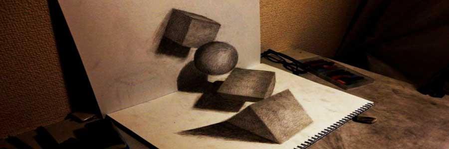 geometrical-figures-optical-illusion