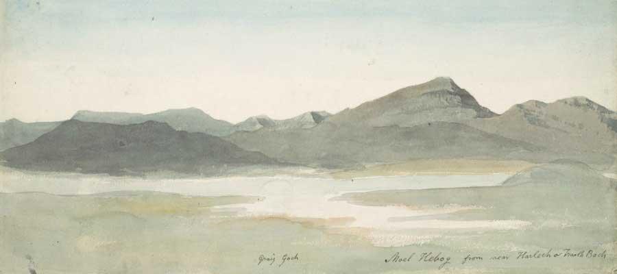 watercolor-art-cornelius-varley