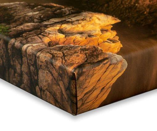 4cm Holzrahmen fur Leinwanddruck