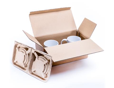 Verpackung ohne Plastik