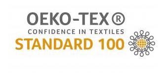 oeko tex badge