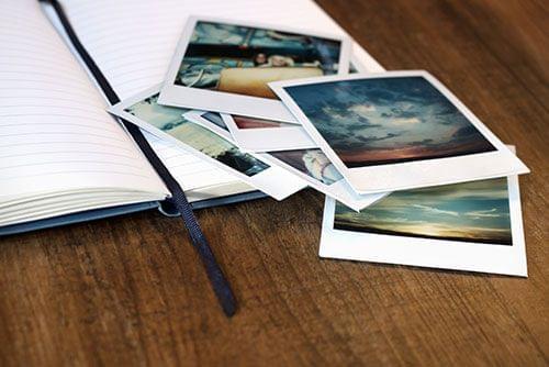 Con nosotros puedes dar un toque retro a la imagen de tu foto