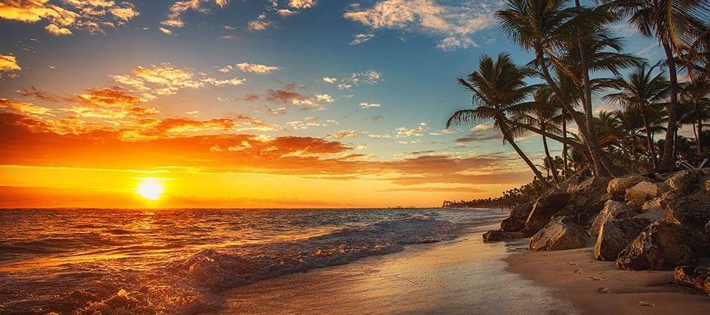 Incluso cuando ambas mitades de la foto son preciosas, nunca debes fotografiar el horizonte en el medio.