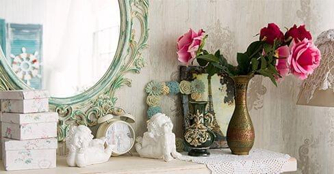 Suggerimenti per decorare la tua parete in modo perfettr e unico