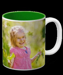 tazza personalizzata colorate